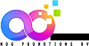mdg promotions bv