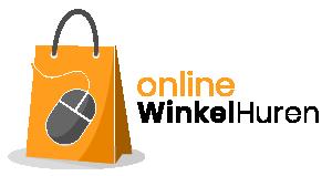 Logo Online Winkel Huren